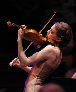 Mendelssohn Concerto Reims Festival 2003