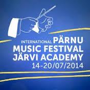 Parnü Festival/ Järvi Academy