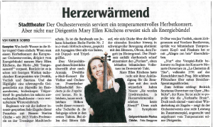 Allgäuer Zeitung Dvorak