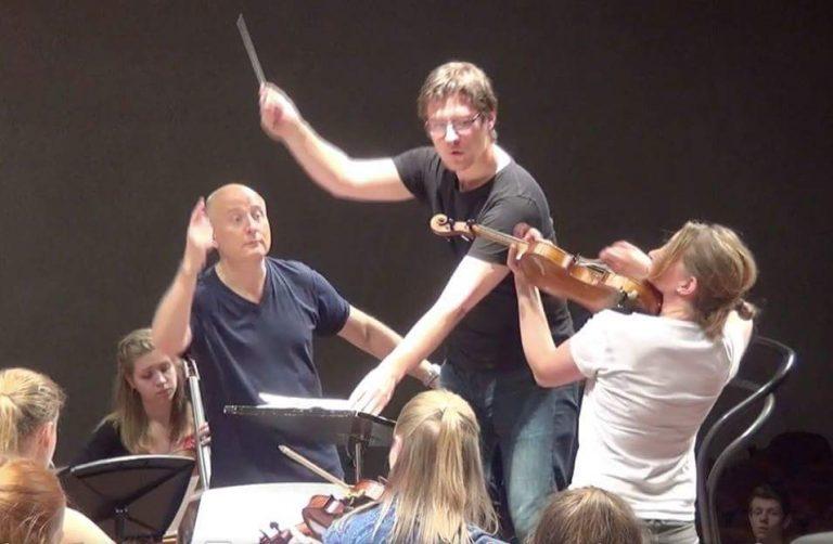 Paavo Järvi @Pärnu Festival 2015