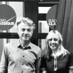 Interview sur Radio Classique Mardi 21 Mai à 18h