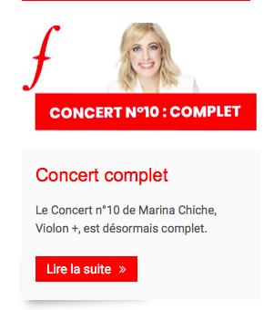 Flâneries Musicales de Reims