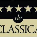 5 étoiles ⭐ de Classica pour 📀 Post-scriptum