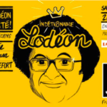 SOIRÉE LODÉON 😍